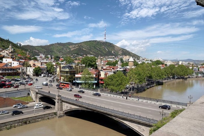 Неизведанная Грузия: самые популярные города для отдыха и экскурсий