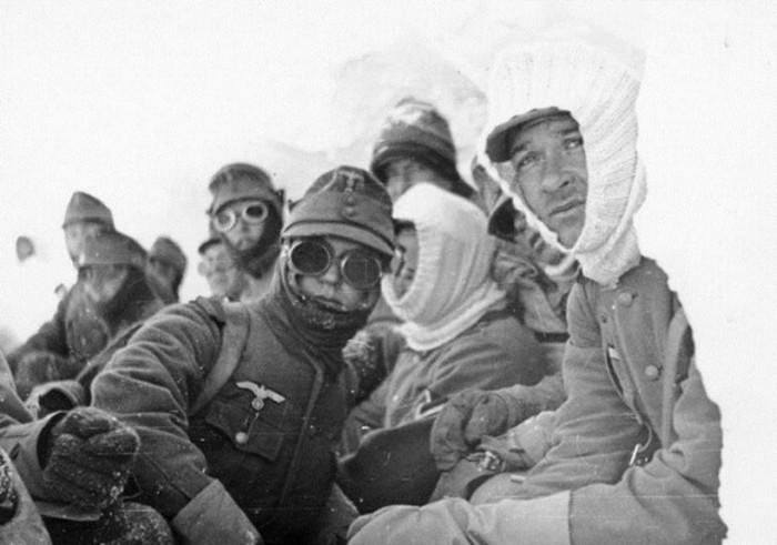 Дивизия «Эдельвейс»: как воевали гитлеровцы в горах