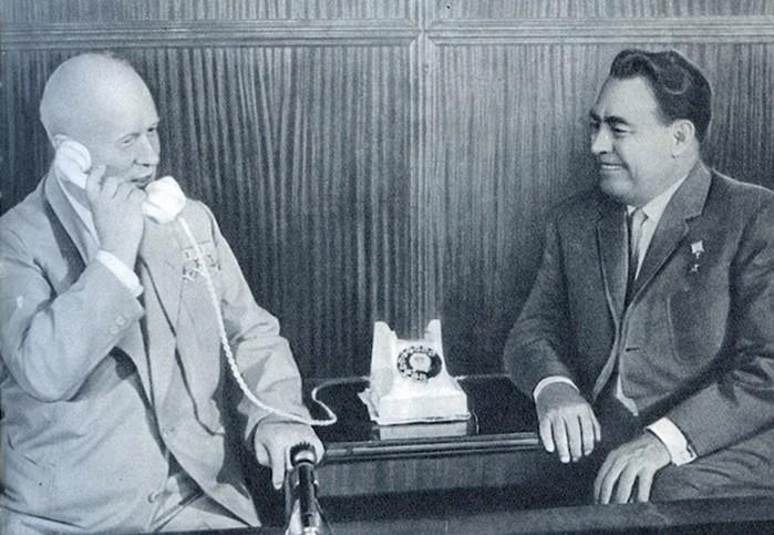 Государственный переворот в СССР: как Брежнев сместил Хрущева
