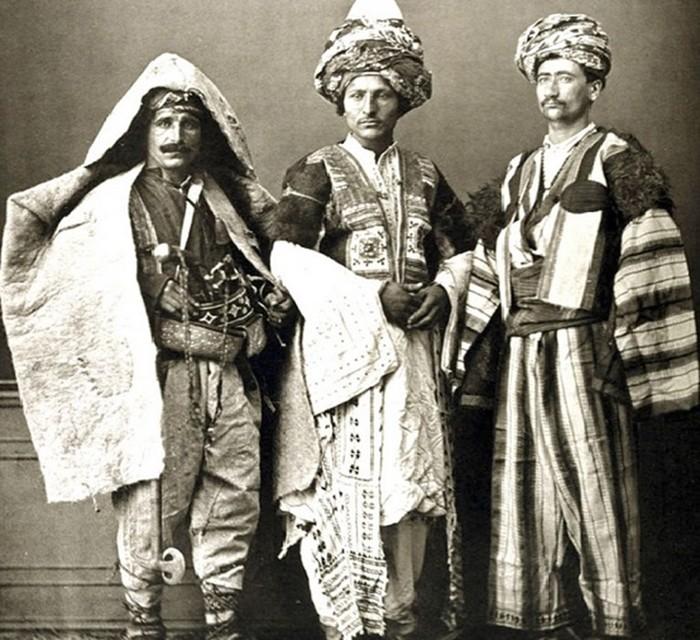 Курды   самый крупный народ без государства