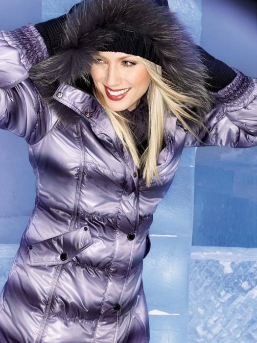Купить На Зиму Женскую Одежду
