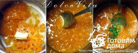 """Торт """"Медовый восторг"""" (жидкое тесто) фото к рецепту 4/5177462_Image_22 (589x226, 138Kb)"""