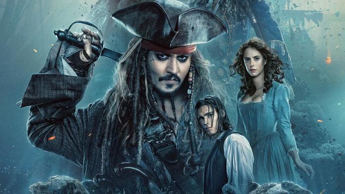 Подборка самых новых захватывающих фэнтезийных фильмов