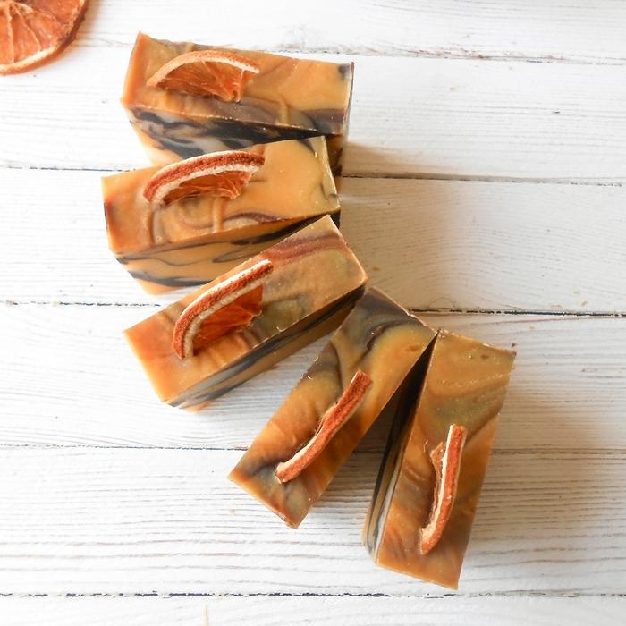 """Натуральное шоколадное мыло """"Апельсин и шоколад""""/4487210_Shokolad_i_apelsin6 (700x700, 308Kb)"""