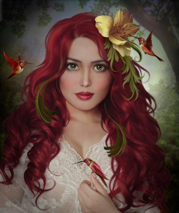 red_humming_birds_by_elenadudina-d9qlkxm (586x700, 369Kb)