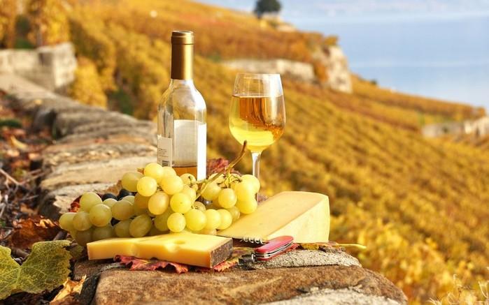 «Вино королей и король вин» — токай