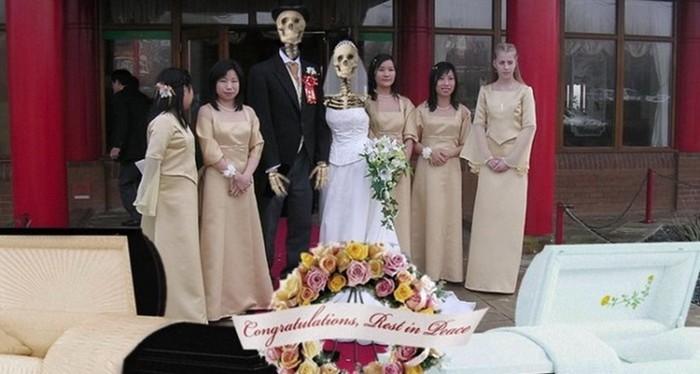 Страны, в которых принято выкапывать покойников