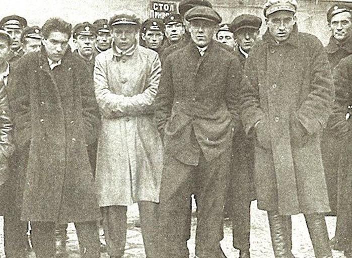 Банда Николая Сафонова: самая жестокая в истории СССР