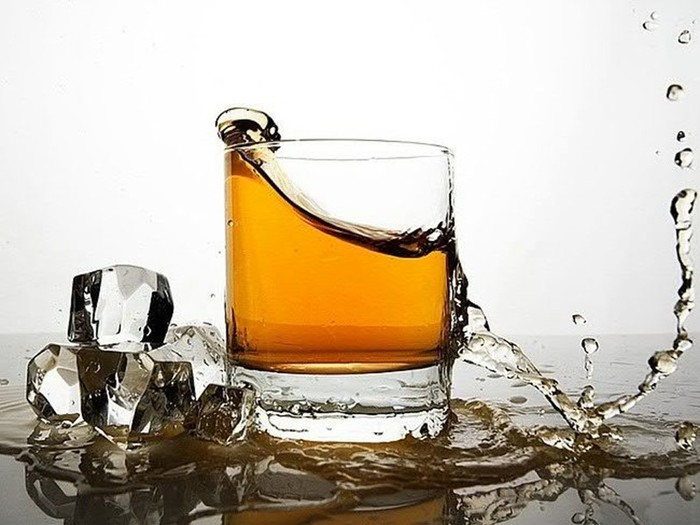 Виски — породистый алкоголь