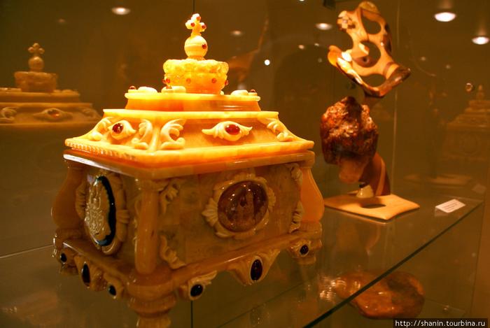 музей янтаря калининград фото 2 (700x469, 372Kb)