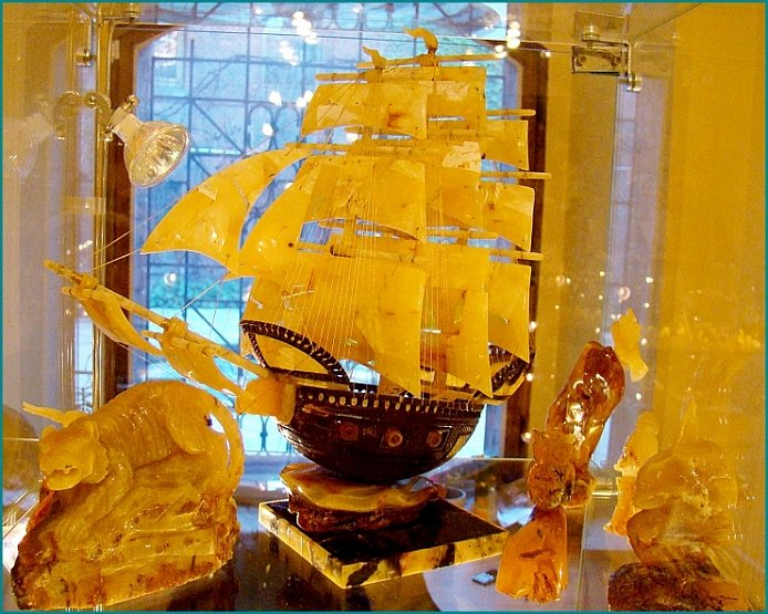 музей янтаря калининград фото 4 (694x555, 465Kb)