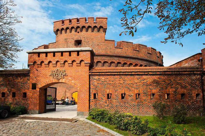 музей янтаря калининград фото 10 (700x465, 603Kb)