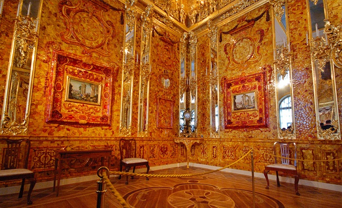 музей янтаря калининград фото 12 (700x427, 576Kb)