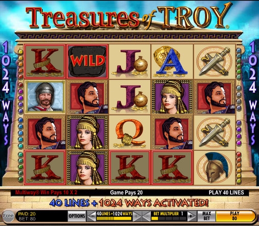 1. Treasures Of Troy (508x442, 325Kb)