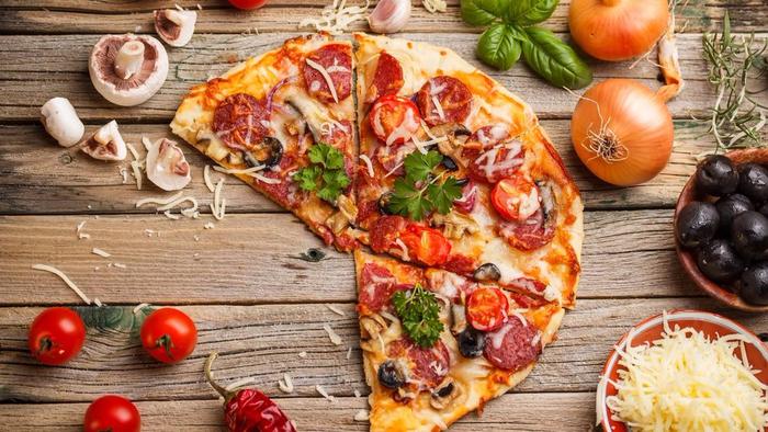 пицца оренбург отзывы