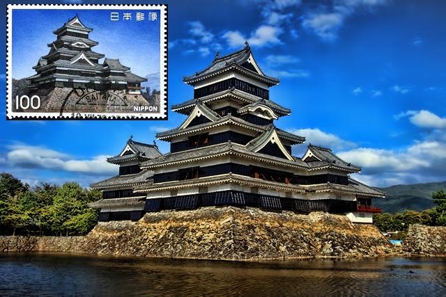 Matsumoto Castle (640x427, 144Kb)