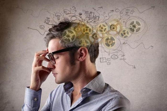 Наличие 6 этих проблем свидетельствует о высоком интеллекте