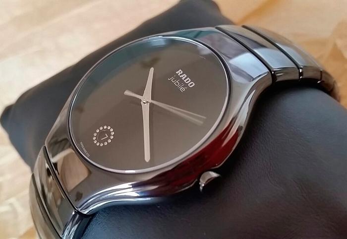 Стоимость часов rado jubile swiss