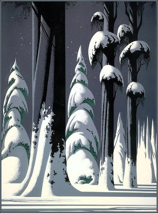 5302471_06 (551x700, 173Kb)/5302471_Eyvind_Earle (520x700, 278Kb)