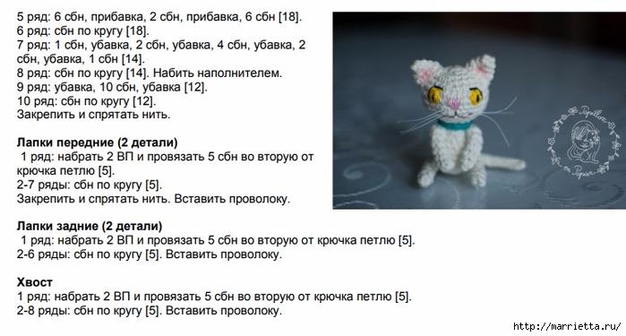 Амигуруми. Куколка Сашенька. Описание (8) (700x375, 177Kb)