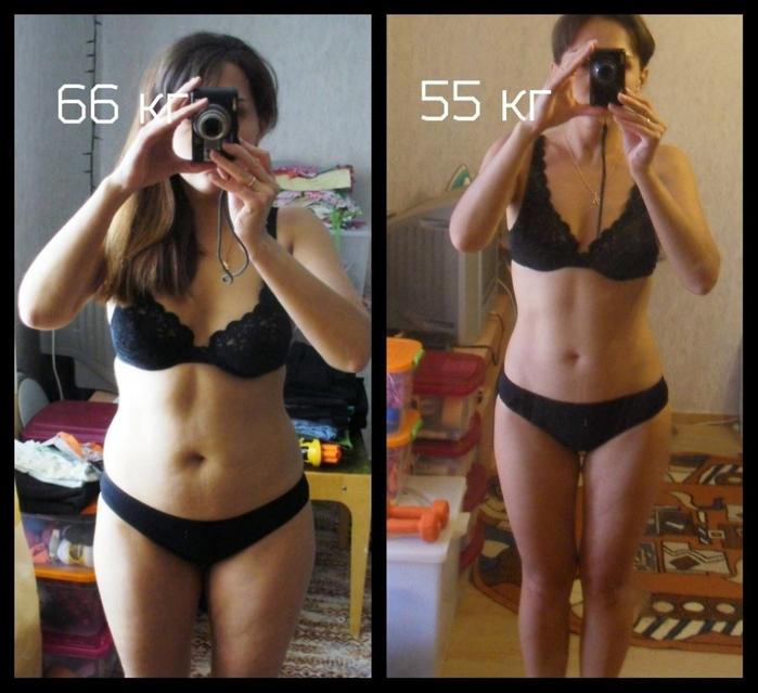 Как похудеть на 10 кг за 2 недели все буде добре 41
