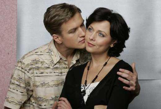 Анатолий руденко и дочь фото милены