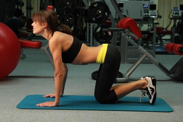 Фитнесс от Лены Миро