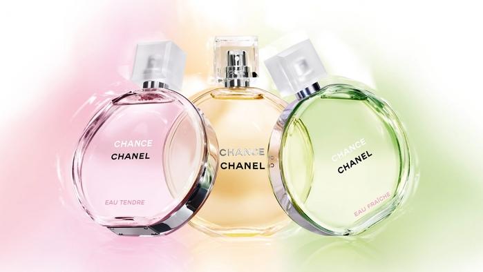 Шанель женские духи цена в летуаль