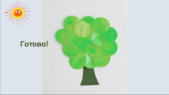 дерево из ватных палочек5 (700x393, 113Kb)
