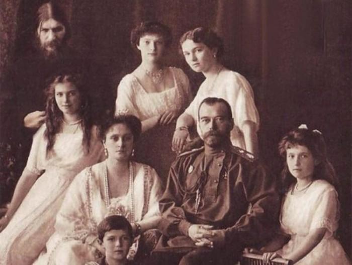 Был ли Григорий Распутин немецким шпионом