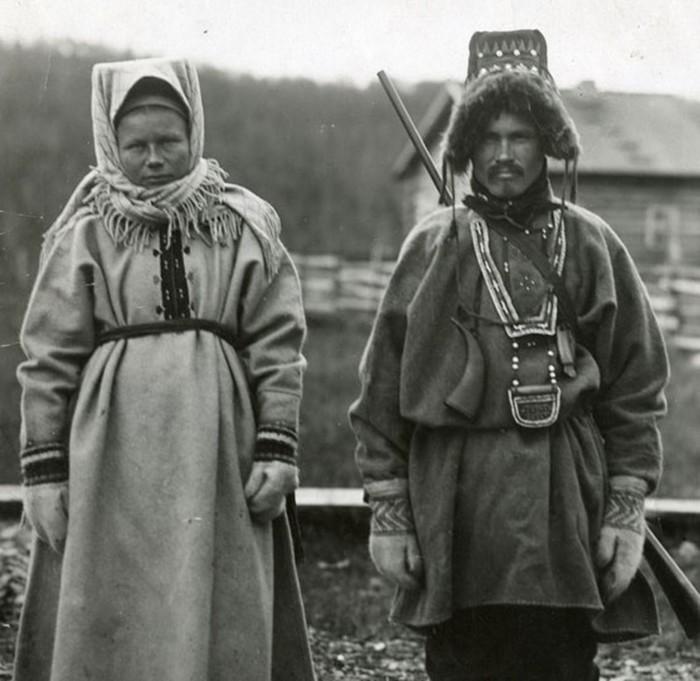 Русские, калаши, лапландцы и другие самые загадочные народы