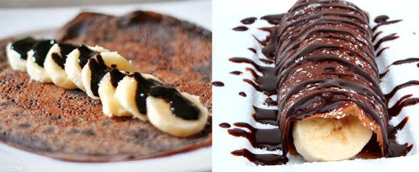 блины с бананом и шоколадом3 (605x249, 224Kb)