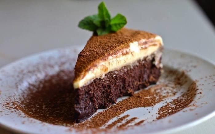 Белая шоколад для торта рецепт