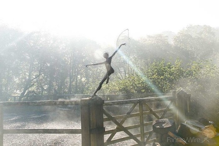 137809396 101817 1407 13 Изящные проволочные скульптуры британца Робина Уайта