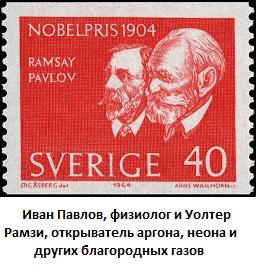 YtSE 519 Nobel-Prize-winners 1904 Павлов и Рамсей (258x273, 45Kb)