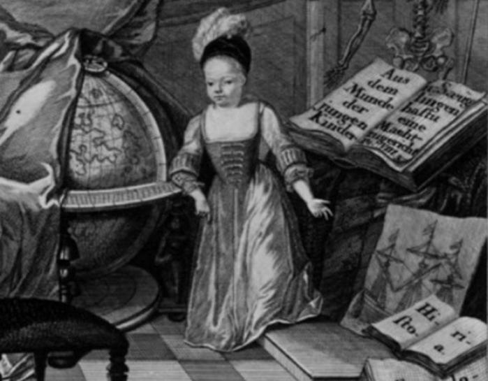 Младенец из Любека: почему его считают самым гениальным ребенком в истории