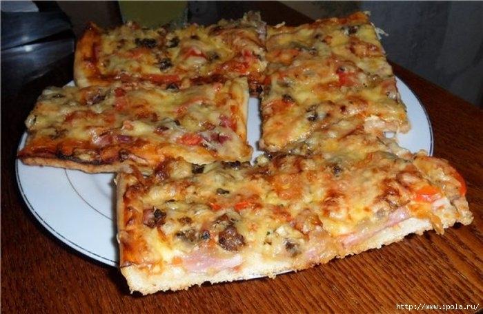 "alt=""Быстрая и вкусная пицца в духовке""/2835299_Byistraya_i_vkusnaya_pitstsa_v_duhovke_801x522 (700x456, 193Kb)"