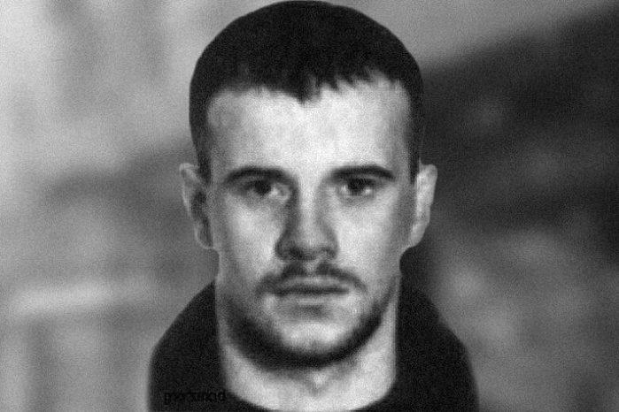 Саша Солдат: убийца киллера Солоника