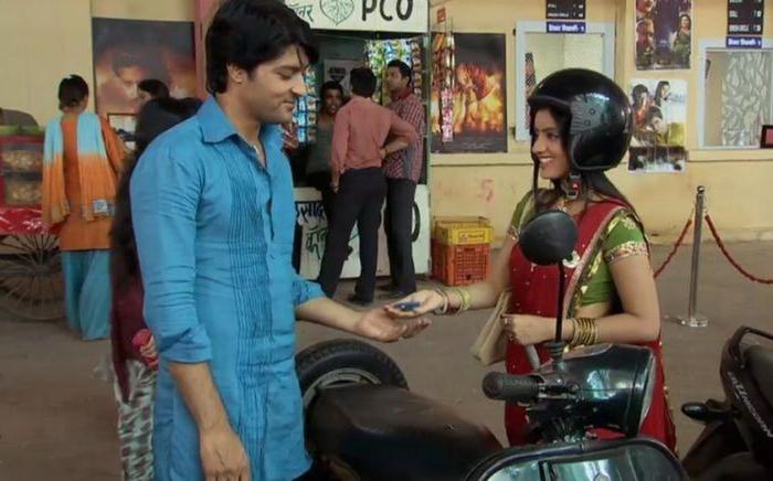 «Свет твоей любви» — лучший индийский сериал по мнению зрителей