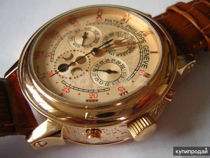Часы ориент рб