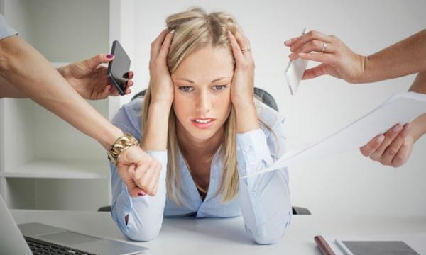 Как избавиться от стресса проще всего