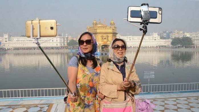 Рейтинг самых ужасных туристов в мире