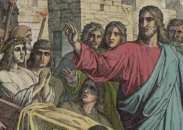 Воскрешение сына вдовы (600x427, 99Kb)