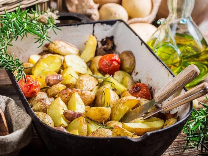 Блюда, которыми можно удивить родных и друзей