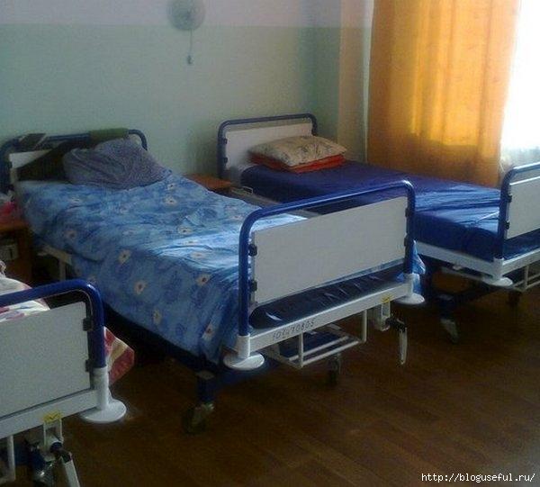 больничная койка