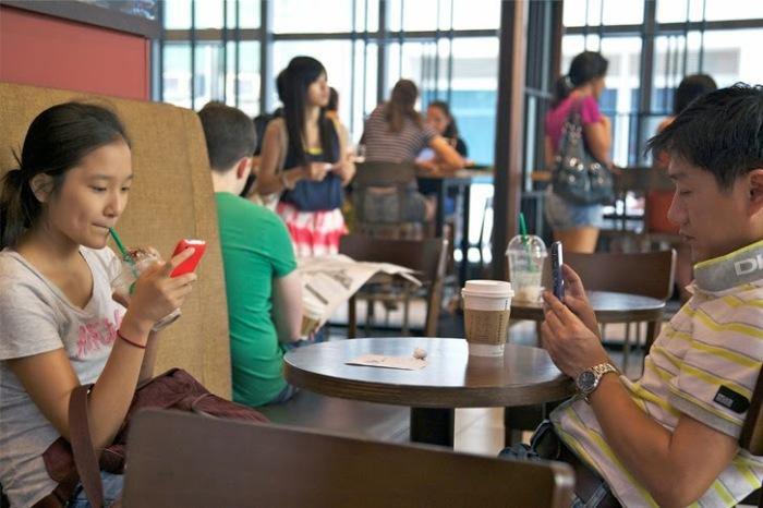 Как контролировать зависимость от смартфона
