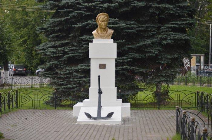 Интересные данные и факты из жизни Анатолия Железнякова