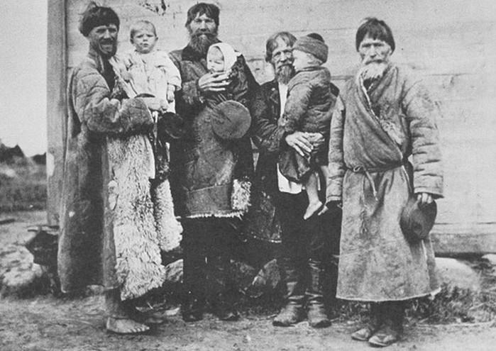 Какими именами нельзя было называть детей на Руси