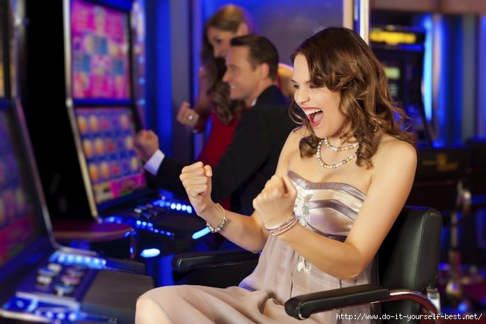 Интернет онлайн казино стало многих любимым развлечением которое позволяет весело устаревшие игровые аппараты