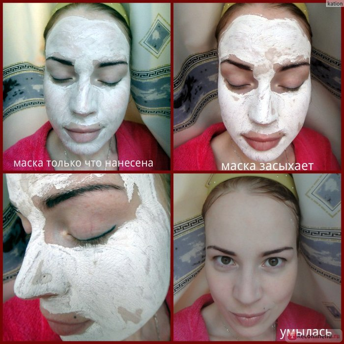 Как сделать маску для лица от веснушек в домашних условиях